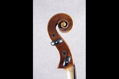 Antonius bagatella, 1759 baroque viola 050